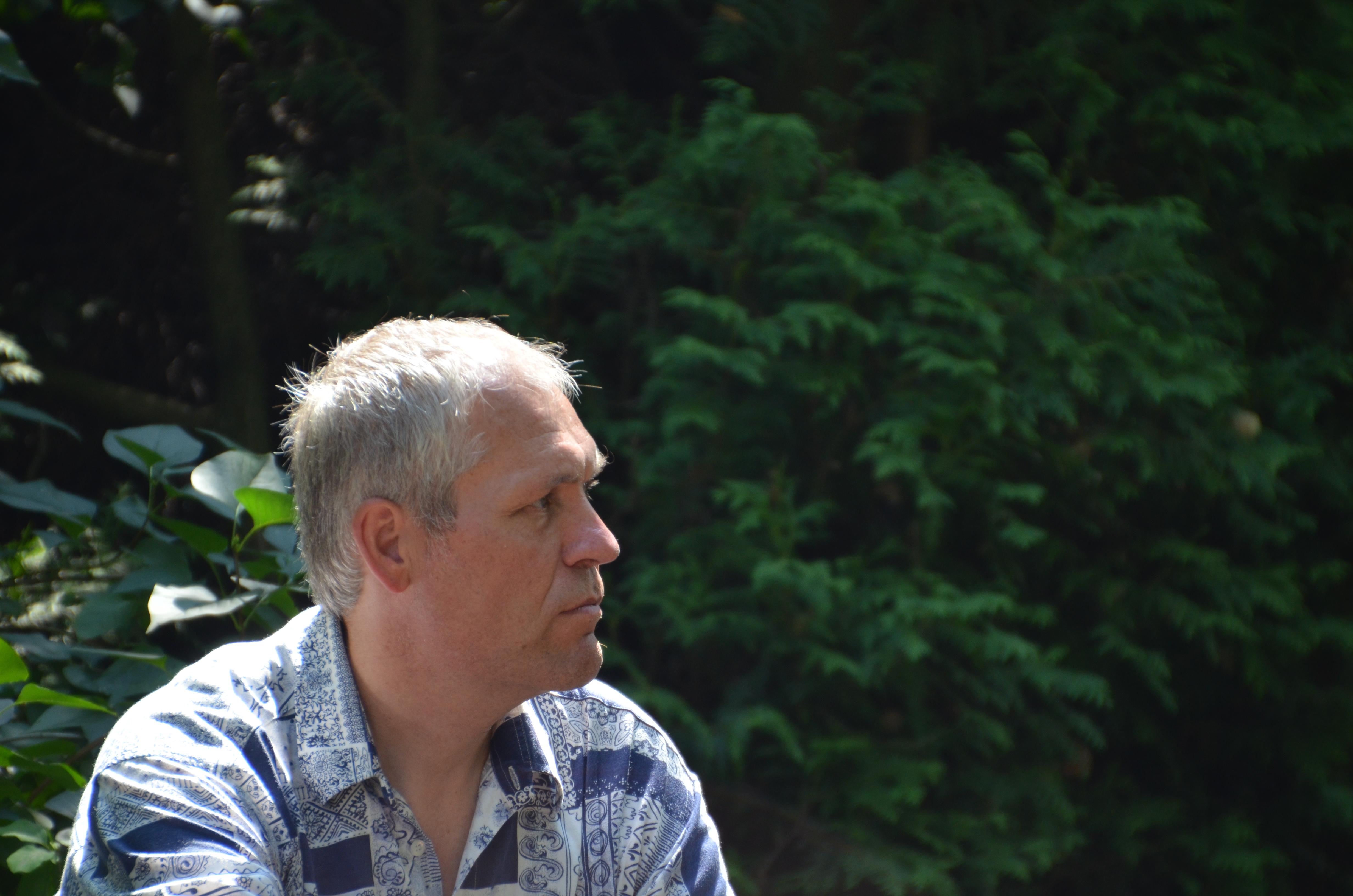 Klaus May